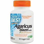 Agricus blazei