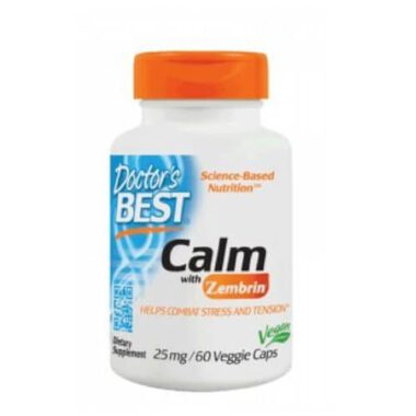 Calm With Zambrin